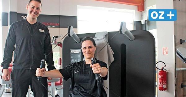 Greifswalds Fitnessstudios wieder offen: Freude trifft auf Zurückhaltung