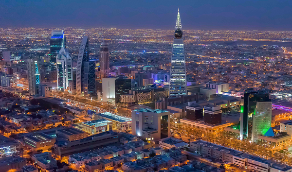 Saudi Arabia dominates startup investment sector during May