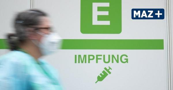 Berlin oder Brandenburg: Kann ich mir aussuchen, in welchem Impfzentrum ich meine Corona-Impfung erhalte?