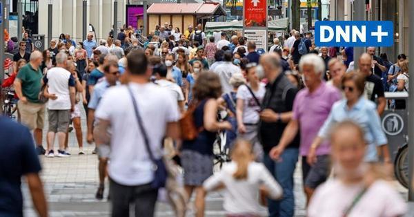 Sachsen will Neustart in den Innenstädten unterstützen