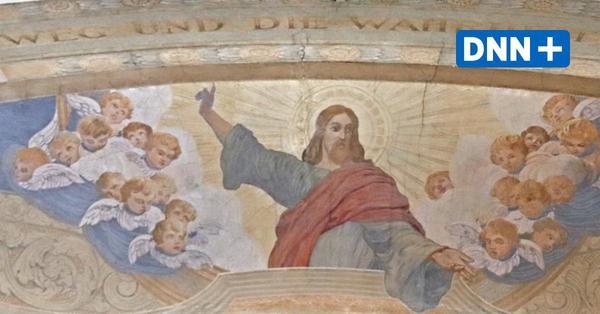 """Peter-Pauls-Kirche in Coswig:Den beiden """"Apostelfürsten"""" geweiht"""
