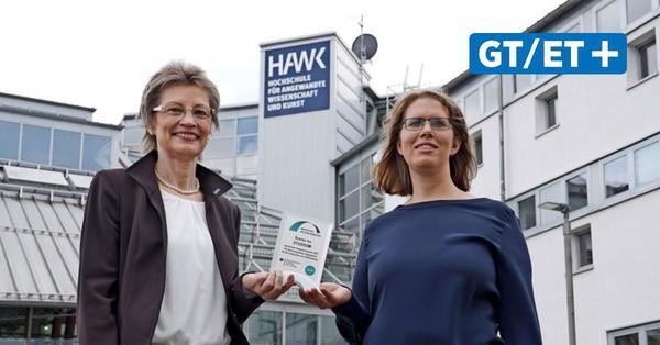 Göttinger HAWK mit Integrationspreis des Bundesmininsteriums ausgezeichnet