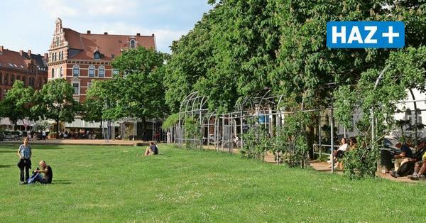 Problemplätze in Hannover: Städtischer Ordnungsdienst kontrolliert Weißekreuzplatz jetzt stündlich