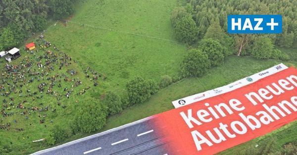 Die Grünen fordern Stopp des Autobahnbaus in Niedersachsen – und ernten dafür deutliche Kritik