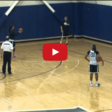 Flare Screen Shooting Drill   Hoop Coach