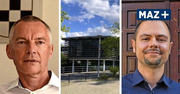 Streit um Kreisumlage in Teltow-Fläming: Trebbins Bürgermeister Thomas Berger ruft zum Dialog auf