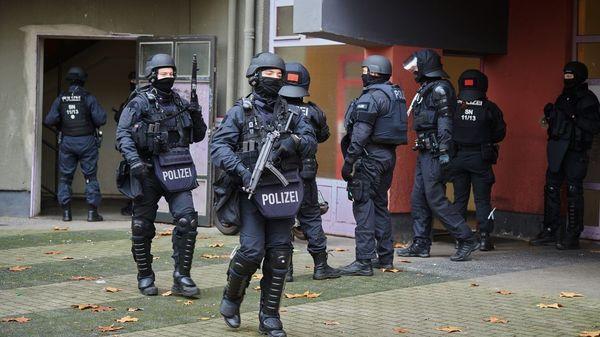 Die Macht der Familie: Clankriminalität in Deutschland