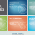Company Core Values: 200 Examples (+How to Establish Yours)