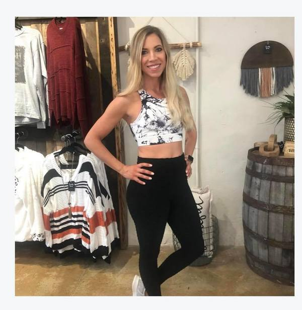 Frankly Yours Activewear is 10% Off!