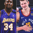 """SportsCenter on Twitter: """"Jokic is the first center to win the NBA MVP award since @SHAQ in 2000 💪… """""""