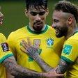 """RFC on Twitter: """"Football - L'équipe du Brésil ne boycottera pas la Copa America - Le Matin https://t.co/5WymIGUvq5"""""""