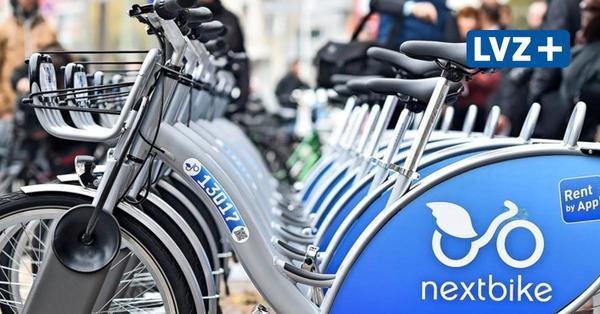 Nextbike stoppt nach Vandalismus-Welle Verleih im Leipziger Osten