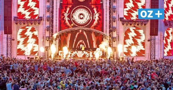 Pangea, Airbeat, Festspiele: Diese Konzerte und Festivals finden 2021 in MV statt