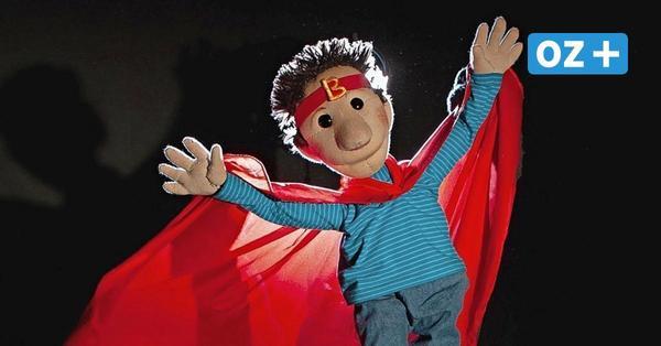 Zinnowitzer Vineta-Bühne: Auf diese Puppenspiele können sich die Kinder freuen