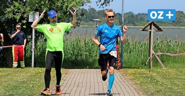 115 Kilometer: Fischland-Darß-Zingst-Ultralauf läutet Wettkampfsaison ein
