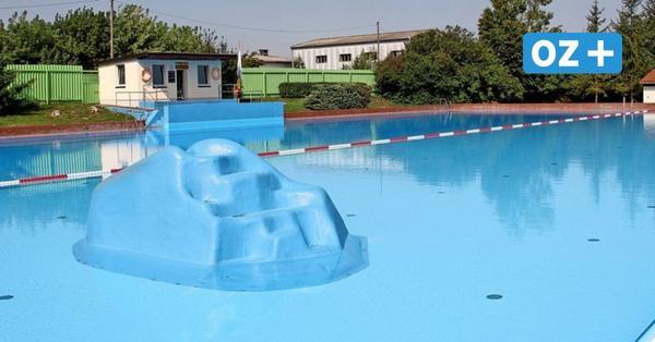 Region Grimmen: Schwimmbad und Gärten am Wochenende geöffnet