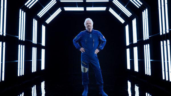 Non solo Jeff Bezos: tutti i miliardari che sono già stati o che andranno presto nello spazio
