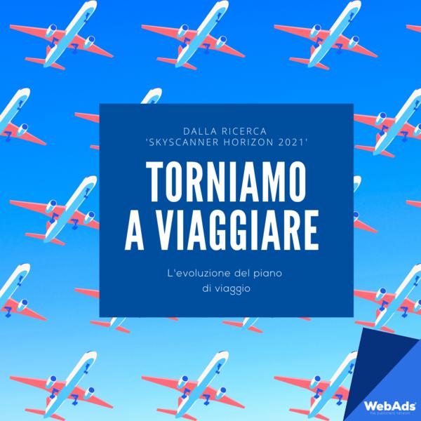 The Return of Travel – Skyscanner pubblica un report sui trend globali