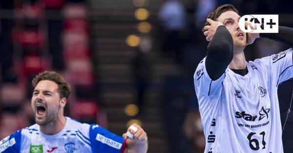 """Pekeler zum THW-Pokal-Blackout: """"Diese Niederlage hat uns hart getroffen"""""""
