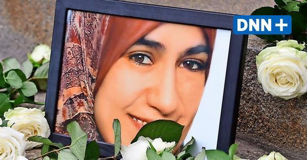 Spektakuläre Kriminalfälle in Dresden: Der Mord an Marwa El-Sherbini