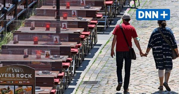 Dresden: So soll Leben in die Innenstadt einkehren
