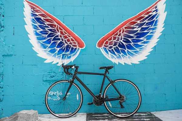 <Bike />
