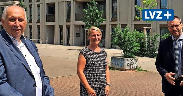 Leipzigs Wohnungsgenossenschaften: Vier Punkte für günstige Mieten