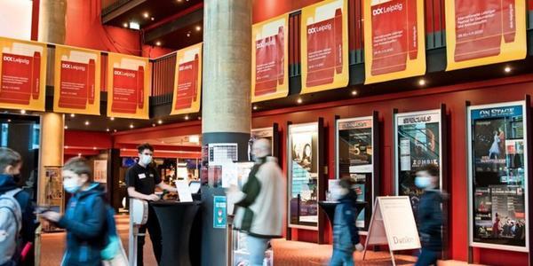 Filmfestival: DOK Leipzig kommt in die Kinos zurück