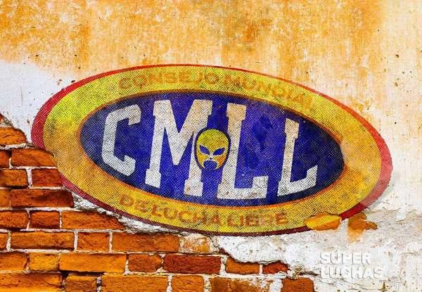 CMLL festejará día del padre con tres funciones seguidas