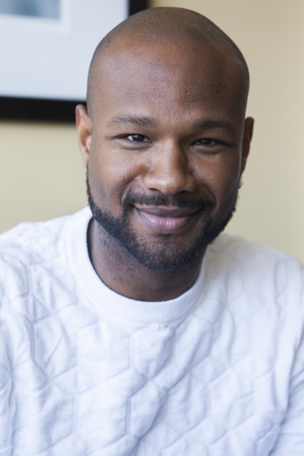 Chad B. Anderson is a writer and editor currently working on a novel.