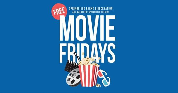 The Croods 2 & A New Age | Friday, June 18 @ 7:30pm