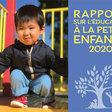 [Québec] Rapport sur l'éducation à la petite enfance