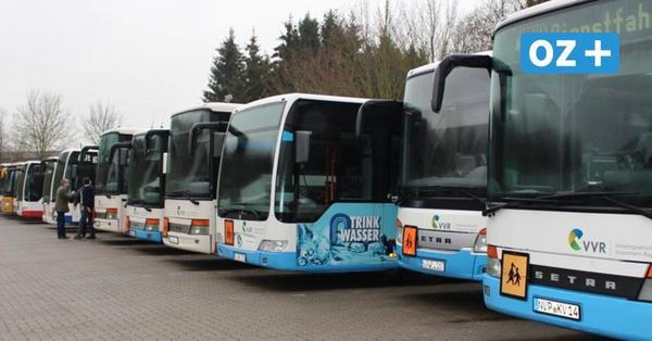 Vorpommern-Rügen: Kostenloser Nahverkehr soll kommen