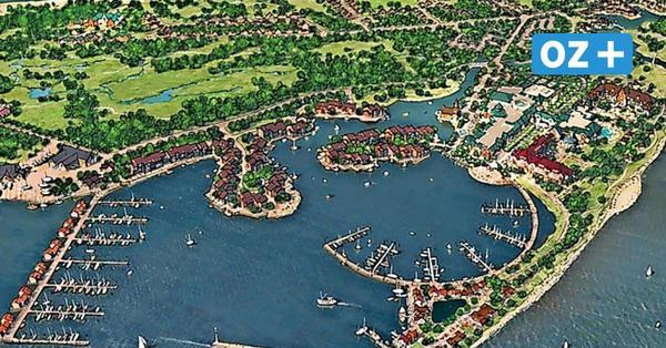 Rügen-Resort auf dem Bug wird wahr: 680-Millionen-Projekt in den Startlöchern
