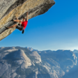 #Play Free Solo | The first man who climbed El Cap without ropes