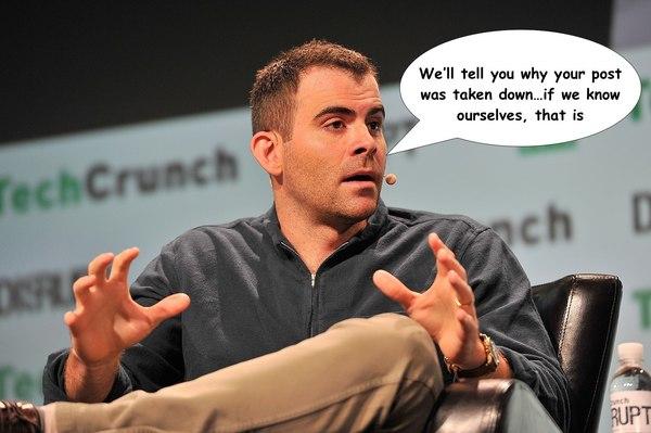 Photo via Flickr/Techcrunch (with edits)