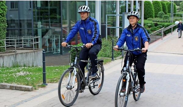 Mehr Sicherheit auf Usedom: Polizei startet Bäderdienst