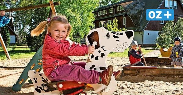 Modernes Kinderresort auf Usedom eröffnet
