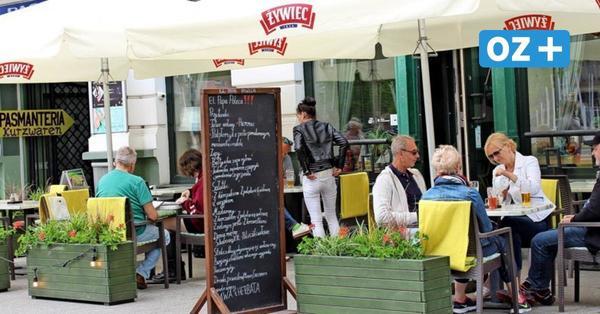 """Pandemie-Opfer: Swinemündes Restaurant """"Meeresduft"""" musste schließen"""