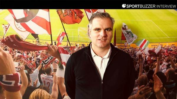 """RB Leipzigs Nachwuchsleiter Kegel: """"Oberstes Ziel – Jugend für die Profis ausbilden"""" - Sportbuzzer.de"""