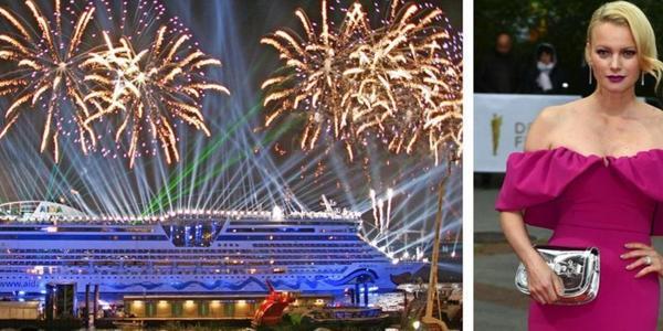 Aida feiert 25. Geburtstag: Die ganze Jubiläumsshow als Video zum Ansehen
