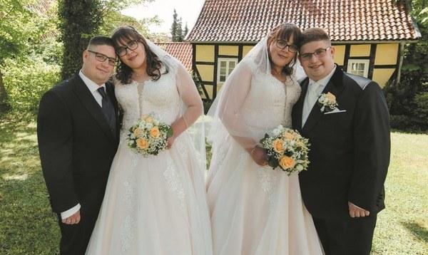 Wenn Zwillinge Zwillinge heiraten ... - Heidekreis - Walsroder Zeitung