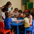 Their world's blueprint adopted by Greek government to give education and hope to child refugees.