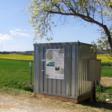 La surveillance des eaux du Projet bernois de protection des plantes