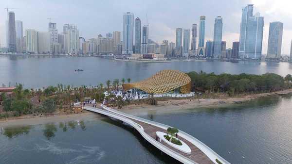Sharjah's startup ecosystem inclusive, entrepreneur-friendly