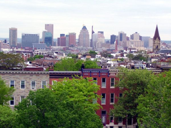 Baltimore's startup community has a model. Now it needs to scale