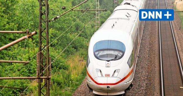 Sommerfahrplan der Deutschen Bahn: Zusätzlicher ICE zwischen Dresden und Frankfurt