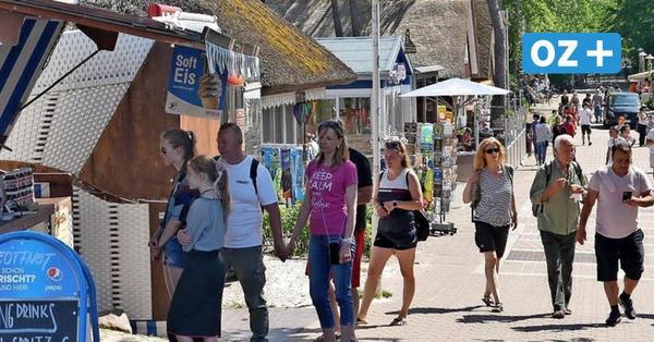 Fischland-Darß-Zingst nach dem Lockdown: So lief das erste Urlaubswochenende