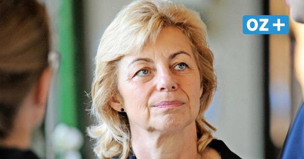 Nordwestmecklenburg: Abgewählte Landrätin Kerstin Weiss geht doch in Ruhestand