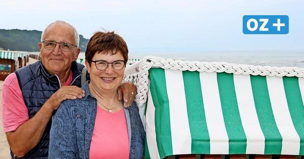 Urlauber sind zurück auf der Insel Rügen: Jubelschreie und Gänsehaut
